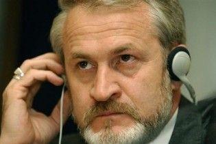 Закаєв присягнув новому лідеру чеченських бойовиків