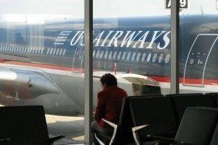 Літак здійснив екстрену посадку через ексгібіціоніста