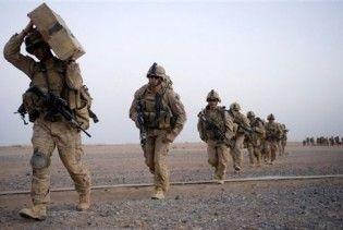 США розпочали масштабну військову операцію в Афганістані