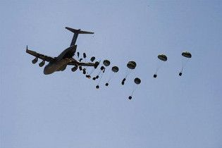 Росія відкрила повітряний простір для американських військових літаків