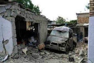 """Росія підрахувала """"жертв геноциду"""" у Південній Осетії"""