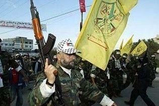WikiLeaks: Ізраїль тісно співпрацював с палестинським рухом ФАТХ