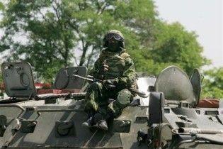 Помста бойовикам: в Інгушетії проводиться масштабна спецоперація