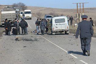 В Інгушетії знищено організатора замаху на президента Євкурова
