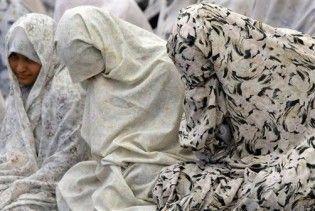 В Ірані повісили 20 наркоторговців