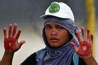 Під час сутичок з військовими в Гондурасі загинули люди