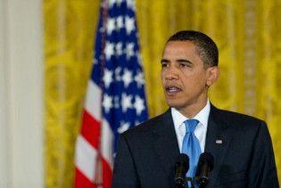 На Обаму щодня готуються 30 замахів