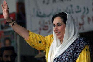 ООН розпочала розслідування вбивства Беназір Бхутто
