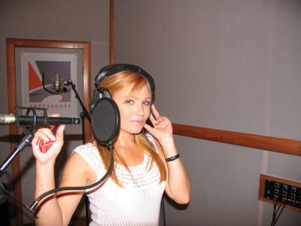 Козловський, Могилевська та Ані Лорак записали пісню про Джексона