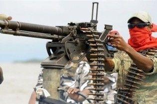 Нігерійські бойовики заявили про перемир'я на два місяці