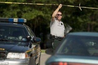 Поліція застрелила серійного вбивцю з Південної Кароліни