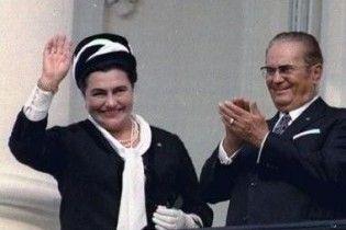Вдова Йосипа Тіто отримала паспорт після 29 років ізоляції