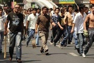 """Призвідник """"бунту уйгурів"""" на фабриці у Китаї засуджений до страти"""