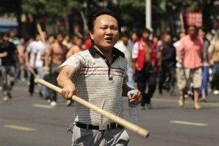 Нові заворушення в китайському Урумчі: п'ятеро загиблих, десятки поранених