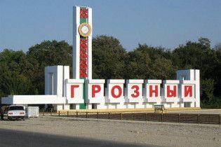 У Чечні шукають ще двох смертників на велосипедах