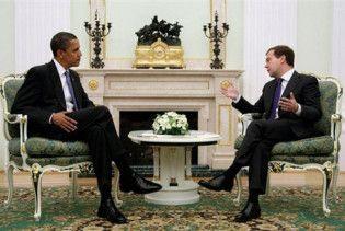 США не пов'язують переговори по ПРО і СНО