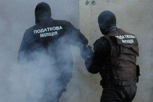 В Києві податкова з міліцією перетрушують офіс провідної ІТ-компанії