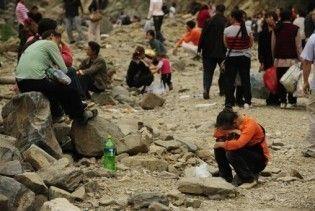 Потужний землетрус в Китаї: постраждали понад 300 людей
