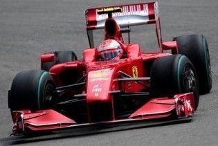 Ferrari обирає між Райкконеном та Алонсо