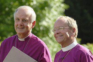 В США будуть призначати єпископами гомосексуалістів