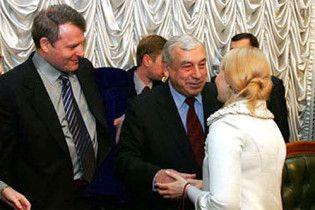 Вінський: Тимошенко особисто допомогла Лозінському стати депутатом
