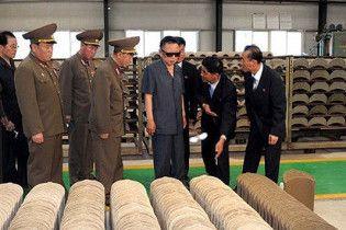Корейський півострів на порозі ядерної війни