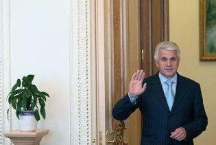 Литвин кинув однопартійців прориватися в Раду по мажоритарці
