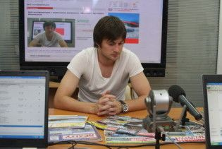 Мілевський: Алієв, Срна і Жажа - найкращі в Україні