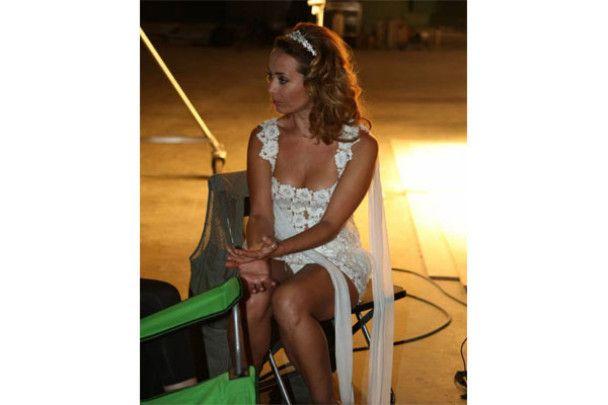 Жанна Фріске відібрала роль у Наомі Кемпбелл