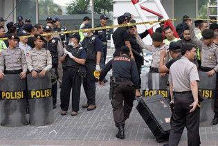 Встановлено особу терориста-смертника, який підірвав готель в Джакарті
