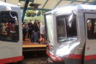 У Сан-Франциско зіткнулися два потяги: понад 40 людей постраждали