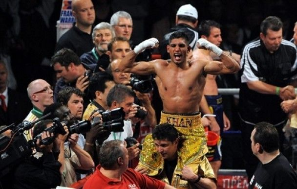 Україна втратила чемпіона світу з боксу