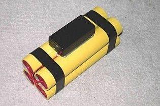 Американські спецслужби підклали у літак фальшиву бомбу