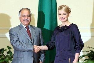 Тимошенко поїде до Лівії святкувати революцію