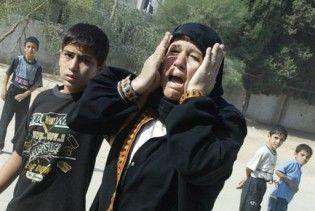 В секторі Газа підірвали весілля: понад 60 постраждалих