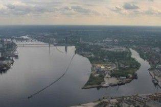 Мешканці Риги отруїлися токсичною речовиною