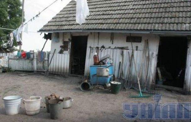 На Житомирщині хочуть створити будинок-музей Пукача