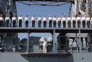 Росія планує розвивати Чорноморський флот
