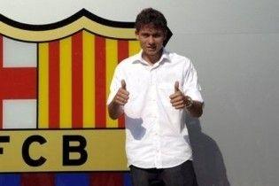 """""""Барселона"""" купила бразильця за 14 мільйонів євро"""