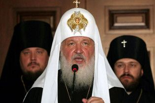 Глава РПЦ: сталінізм і нацизм не на одному рівні