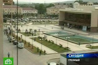 Кількість жертв теракту у Грозному збільшилася