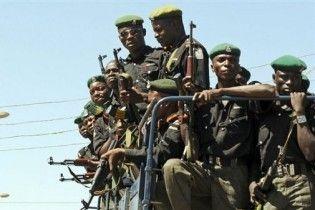 Правозахисники оголосили в розшук президента Нігерії