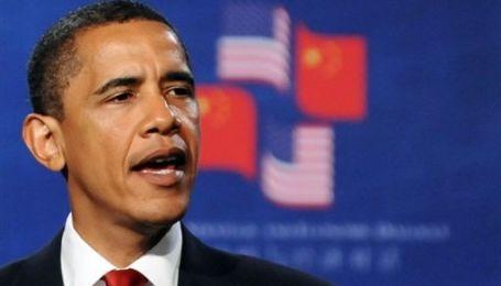Обама про співпрацю з Китаєм