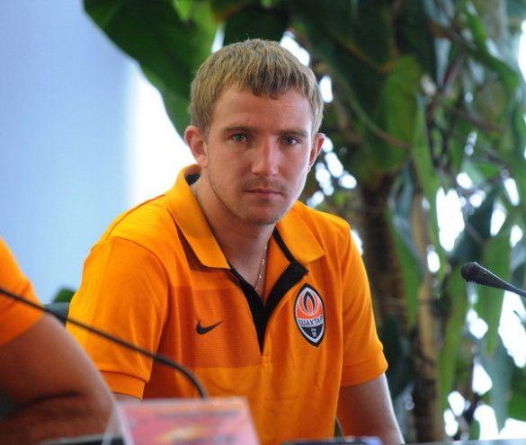 Прес-конференція тренера Шахтаря Мірчи Луческу перед матчем з Тімішоарою