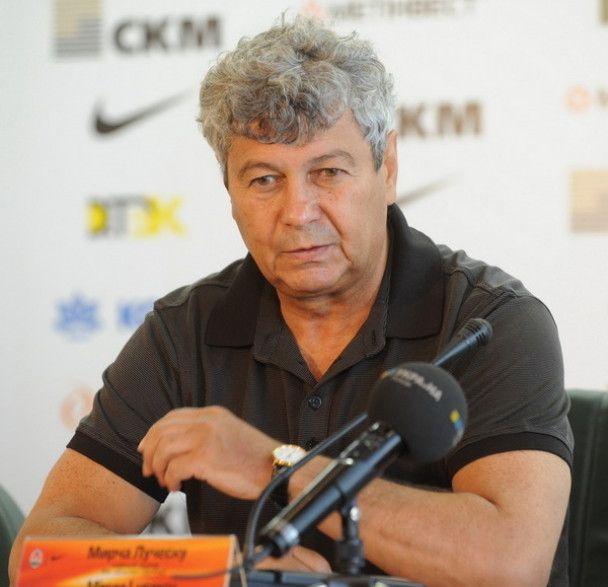"""Луческу: до матчу з """"Тімішоара"""" ми підійшли у всеозброєнні"""