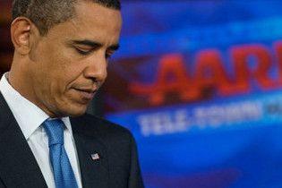 Американський телеведучий в прямому ефірі назвав Обаму расистом