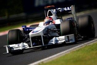 BMW покидає Формулу-1