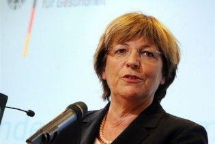У Німеччині міністр, через вкрадений Mercedes, йде з передвиборчої кампанії