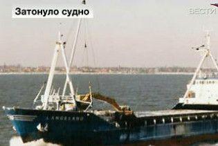 На кораблі, який потонув біля берегів Швеції, були двоє українців
