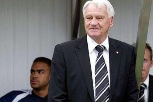 Помер легенда світового футболу Боббі Робсон